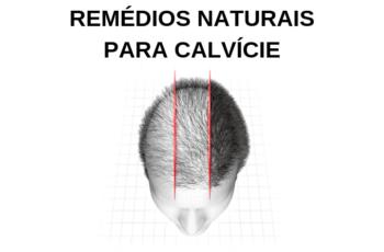 Remédios Naturais Para Perda De Cabelo Sem Efeitos Colaterais