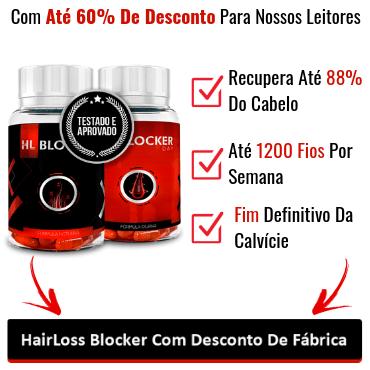 hair loss blocker bloqueador de hdt