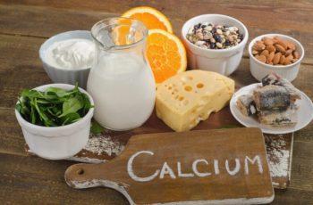 Cálcio, Suas Funções e Onde Encontrar